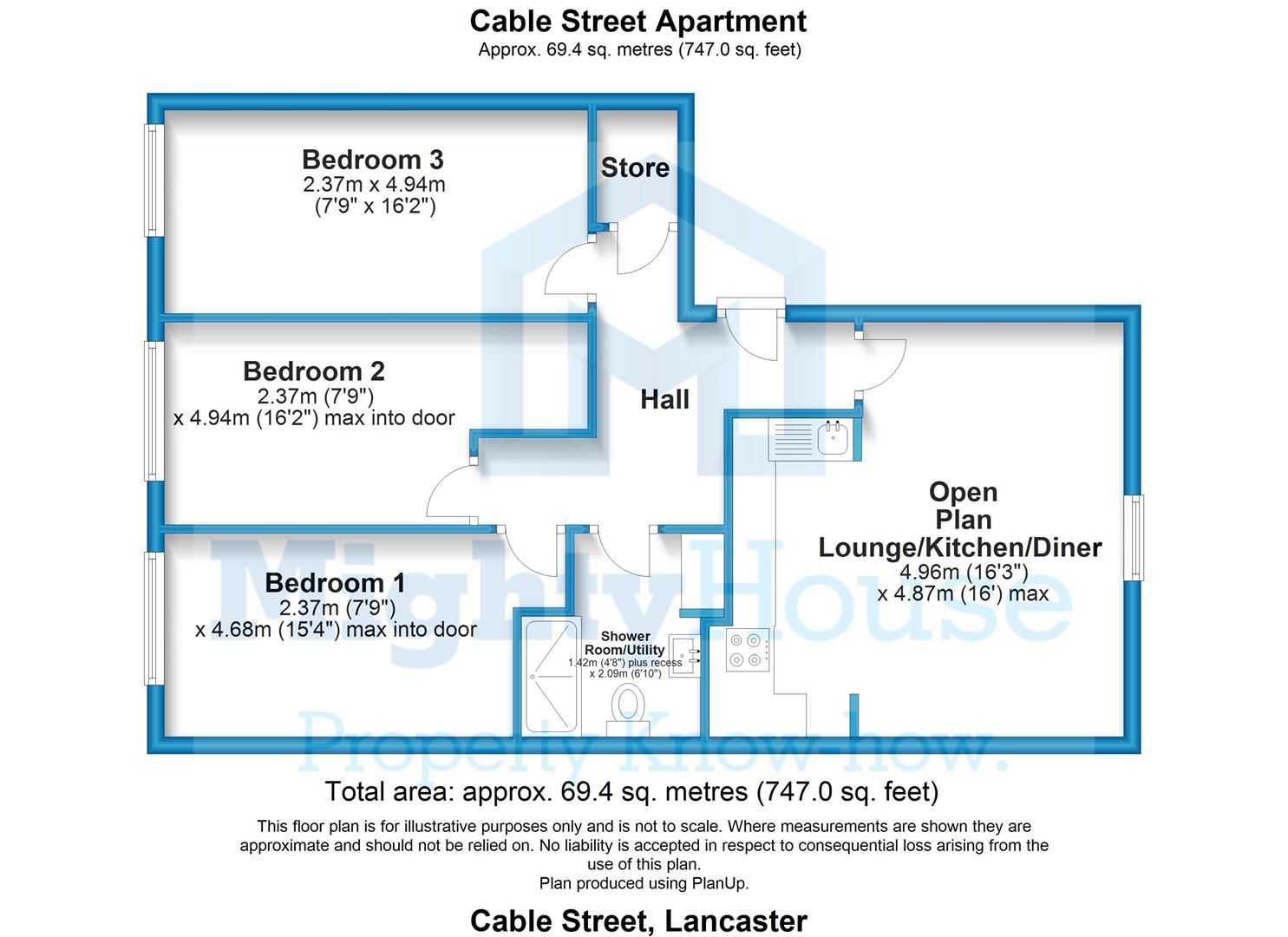 Cable Street, Lancaster - 2D.JPG